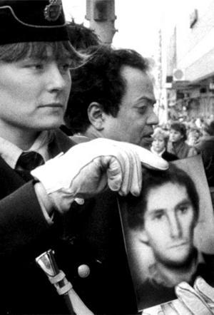 Den så kallade fantombilden av Palmes mördare som togs fram efter vittnesmålen är märkligt lik Fanz Kafka.