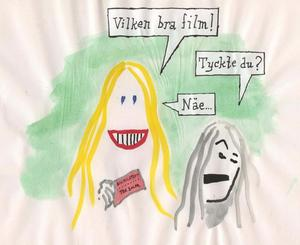 Lättare vara negativ. Den danska duon Frederik Stjernfelt och Søren Ulrik Thomsen dissikerar i boken