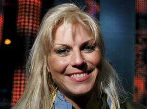 Josefin Nilsson avled i måndags.