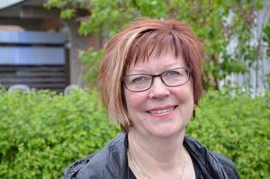 Annica Zetterholm, (C), vice ordförande i kultur- och bildningsnämnden i Lekeberg.