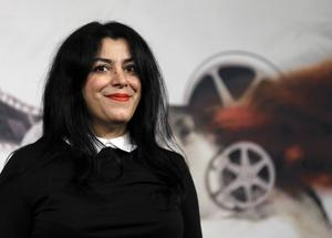 Marjane Satrapi är en av de nominerade till nästa års Alma-pris.
