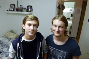Johannes och Jonatan Nilsson tycker att de blev tightare som bröder efter den dramatiska händelsen för sex år sedan.