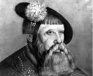 Historiska rötter. Gustav Vasa höll två riksdagar i Västerås av grundläggande betydelse för det moderna Sverige, skriver Lars Luttropp. foto: scanpix