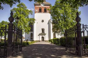 Bollnäs kyrka.