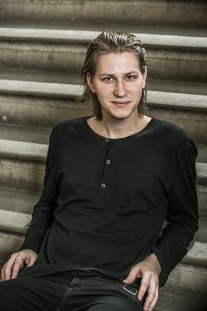 Ole Aleksander Bang, 2016 års mottagare av Jussi Björlingsällskapets pris. Bild från Värmlands Opera.