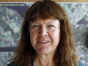 Anne Sörensson arbetar i vanliga fall på Grön trafik och ansvarar för Europeiska trafikantveckan i Östersunds kommun. Efter planering och en lyckad vecka fylld av aktiviteter och föreläsningar är hon trött men nöjd. – Ett av syftena med veckan är att få synpunkter och feedback från människor, säger hon.
