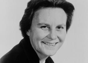 Harper Lee fick Pulitzerpriset för