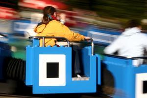 Legoland är en av barnens favoritplatser på semestern.
