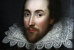 Enligt den högteknologiska genomlysning som gjorts av Shakespeares grav kan hans kranium vara ersatt med skallen efter en kvinna.