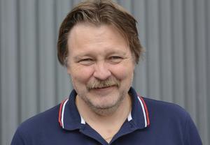 Sportchefen Mats Johansson har inlett arbetet med att sy ihop nästa års trupp.
