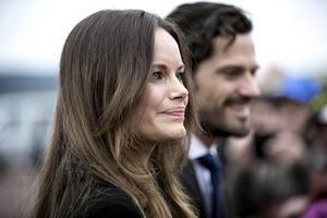 Under april väntar prinsessan Sofia och prins Carl Philip parets första barn.