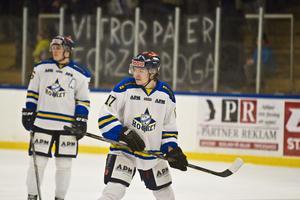 Arbogasonen Charlie Hellström gjorde ett av IFK:s mål.