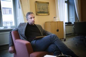 Ut och lobba, Edsvik! För Gävles bästa - inte för Hälsinglands.