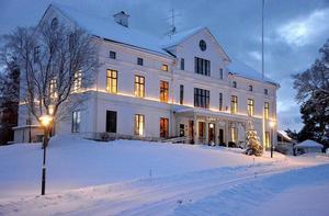 Avgörandet är nära för Hussborg herrgård.