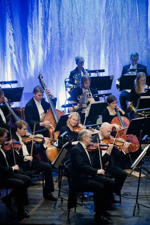 Vid sinfoniettans nyårskonserter gick man ut med information om att en vänförening skulle bildas. Redan har ett 60-tal medlemmar registrerats.