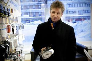 Mikael Hörnquist, Miami– Jag är ute i sista stund och köper julklappar, det blir mycket elektronik. Jag ska även köpa en hörsnäcka till mobiltelefonen till mig själv.