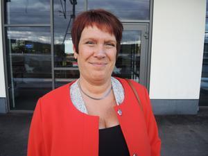 Riksdagsledamot Maria strömkvist (S) ser utredningen som ytterst svår, men oerhört nödvändig.