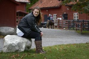 Marléne Ljungdahl.
