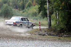 22 september: Fagersta MK arrangerar den efterlängtade tävlingen Nattkröken för första gången sedan 1990-talet. Framför allt Mikael Wisti gör bra ifrån sig.