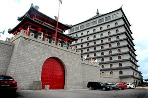 Syftet med Dragon Land är att få flera kinesiska företagare att investera i regionen. Målet är att skapa stora turistattraktioner i 100 miljonersklassen.
