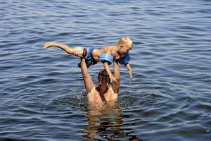 Inte kul för alla. Alla barn delar inte glädjen inför sommarlovet, skriver Ewa-Leena Johansson (S). Arkivfoto: Henrik Holmberg