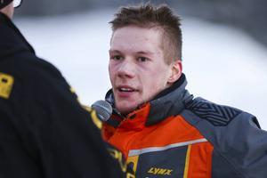 Segrare i huvudklassen vid 2016 års upplaga av Arctic Cat Cup blev finske Aki Pihlaja.
