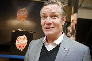 Anders Trollsås, Modo Hockeys vd, menar att klubben och kommunen har ett gemensamt intresse av att utveckla arenan.