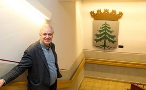 Anders Jacobson kom till Hedemora kommun i februari 1996. Nästan exakt 21 år senare slutar han och får nytt jobb i hemorten Borlänge.