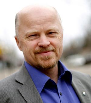 Stig Henriksson.