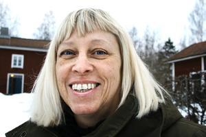 Maud Stranneby, från Hembygdsföreningen/Konstföreningen, blev i fjol vald till årets eldsjäl.ARKIVBILD: BARBRO ISAKSSON