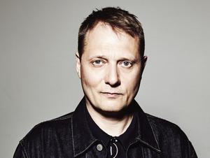 Magnus Carlson spelar på Bygget torsdag 9 februari.
