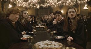 Harry Potter-filmerna är inspelade i Leavesden Studios norr om London. Den har ny köpts av Hollywoodjätten Warner och kommer att bli inspelningsplats för nya storfilmer.Foto: Warner Bros