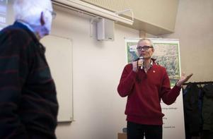 Anders Jonsson är en av initiativtagarna till projektet.