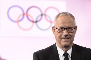 Lars Lagerbäck blir hedersdoktor på Mittuniversitetet.