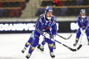 Martin Andreassons Villa Lidköping var elitseriens tätaste lag i fjol. Men mot Edsbyn föll lagets defensiv ihop.