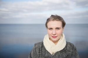 Märta Fohlin debuterade 2014 med romanen