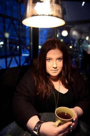 – Det är flera som har anmält efter att de sett min video och skrivit att den hjälper människor, säger Sara Stille.