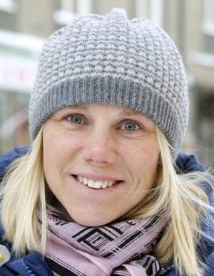 Anna Olsson var första kvinna i länet att ta en OS-guldmedalj. Hon vann teamsprinten tillsammans med Lina Andersson i Turin 2006.
