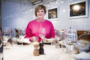 Britt-Marie Stegs startade Hälsingestintan för 15 år sedan.