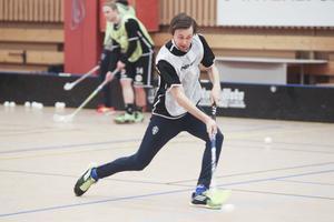 Hudik/Björkbergs lagkapten John Jonsson tror att laget har bra chans att pressa Wibax från Piteå i helgens kval till allsvenskan.
