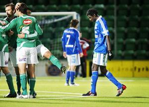 Superettan 2009: En säsong i Superettan där GIF dansar mellan fjärde och sjunde plats under säsongens första halva. Sedan etablerar man sig i toppen och det ser riktigt bra ut. Kvalplatsen känns stabil, men i de tre sista omgångarna rasar allt samman. 1–2 hemma mot Väsby följs upp av 0–3 mot Ljungskile och förödande 2–5 mot Landskrona. Kvalplatsen blåser bort – GIF blir tabellfemma.