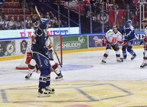 2-0 Johan Porsberger