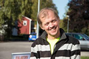 Arne Evertsson