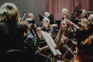Västmanlandsmusiken rekryterar inte någon ny direktör.