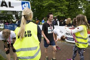 Ludvika Stadslopp genomförs i år den 17 juni och som vanligt sponsrar kommunen arrangemanget med 10 000 kronor.