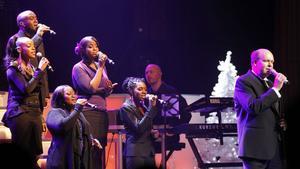 Kingdom Choir.