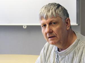 Även Ulf Hansson (S), kommunstyrelsens dåvarande ordförande i Hedemora, har under många år lyft problematiken med