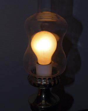 Snilleblixt. Alla har förmågan att komma med idéer. Det svåra är att göra verklighet av alla idéer som finns, skriver Malin Gabrielsson.