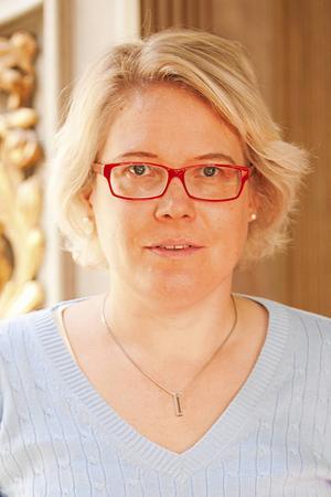 Jenny Edberg.