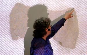 En yxa med en annorlunda förstärkning vid skaftfästet är det senaste spåret i jakten på sanningen om slaget vid Syltbäcken.Arkeologen Elise Hovanta hoppas få bidrag så att hon kan forska mer i ämnet. Högst på önskelistan står ytterligare inventeringar med metalldetektor.